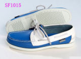 Men Comfort Fashion Boat Shoes