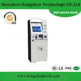 LCD Display Bank Multimedia Strong Style Color Kiosk