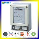 Hot Sell Single Phase Electric Energy Meter with RoHS
