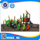 Outdoor Amusement Park Playground Equipment with Best Price