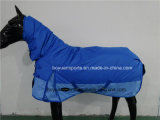 Polyester Combo Horse Rug Equestrian Products with Various Size and Color