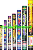 "1-3"" Roman Candle (RC1005-RC3006) Fireworks"