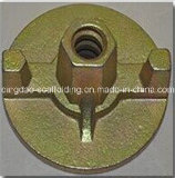 Formwork Anchor Nut 15/17 Tie Rod Nut Cast Iron