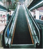 SANYO Competitive Price High Quality Moving Walkway for Shopping Center