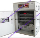 Automatic Poultry Chicken Duck Quail Goose Egg Incubator Hatching Machine