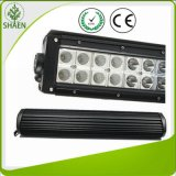 New Arrived Epistar 120W Double Row Car LED Light Bar
