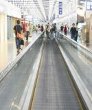 Shopping Mall Auto Indoor/Outdoor Moving Sidewalk Walk Walkway Ramps with High Quality