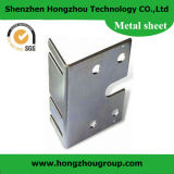 Precision Sheet Metal Fabrication Plate Components Shenzhen Manufacturer