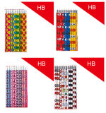 Hb Pencil for School Stationery
