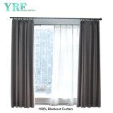 Guangzhou Foshan 40 Inch Blue Quality Curtain for Yrf