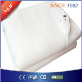 Comfortable Fleece Electric Warmer with Over Current Protection