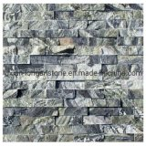 Nature Green Marble Culture Stone Wall Panel Wall Decoration Cladding Hot Sale