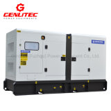 Genlitec Power 5kVA-2500kVA Open/Silent/Trailer Type Electric Industrial Diesel Generator Powered by Cummins/Perkins/Deutz/Doosan/Yuchai/Kubota/Ricardo