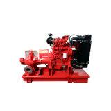 Split Casing Fire Pump for Fire Fighting System
