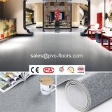 Wear Resistant Sports Flooring; PVC Sponge Floor for Badminton, Basketball, Tennis, Volleyball, Table Tennis