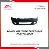 Auto Car Spare Parts Front Bumper for Toyota Vitz / Yaris Sport 03-05