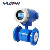 Cheap Analog Hydraulic Magnetic Water Flowmeter Flow Meter Price