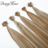 Denghao Double Drawn U Tip Extension Hair with Whole Sale Price