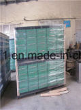 Steel Tool Cabinet with Drawer and Holder