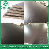 Ffp Poplar/Hardwood/Finger Joint/Bamboo Black/Brown/Red/Green/Waterproof Film Faced Marine Plywood Anti-Slip Sheet