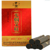 Lvying Pain Relief Smokeless Moxa Roll Acupuncture Moxibustion
