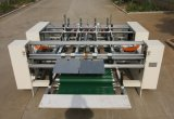 Zx-2000 Double Joint Gluing Machine