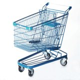 Germany Style Shopping Cart Trolley
