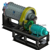 China Center-Drive Grinding Ball Mill Mining Processing Line for Mineral Processing