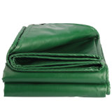 Big Sale 540g Waterproof Reinforced Polyester Woven Fabric Laminated Tarpaulin with PVC Coated (TARPGR540A-1)
