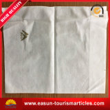 Hotel Pillow Cover with Beautiful Printing $ Customer′s Logo