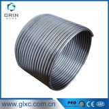 Manufacturer TP304 Stainless Steel Coil Tube