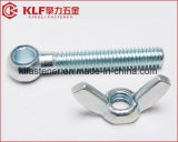 Alloy Steel Lifting Eye Screw Eye Bolt DIN 444