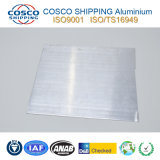 SGS Approved Aluminum Heatsink Panel with ISO9001 Certificated