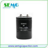 Competitive Price 10000UF 450V High Voltage Aluminum Capacitor Film Capacitor