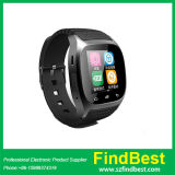 2017 Hot Selling High Quality Wholesale Fashion Design M26 Smart Watch