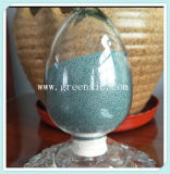 F30 Silicon Carbide Green 99% for Producing Resin Bonded Tools