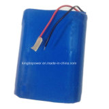 18650 3.7V Lithium Ion Battery Charger (7200mAh)