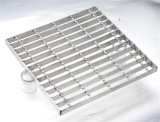 Steel Grating with Different Size of Bearing Bar
