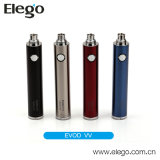 Elego E-Cigarette Kanger Evod VV Battery with 650/1000/1300/1600mAh