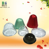 Wide Mouth Plastic Bottle Preform
