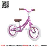 Lovely Pink Color Kid Bike, Chilren Balance Bicycle for 3 Years Old Kids