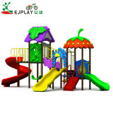 Customized Outdoor Equipment Playground Price