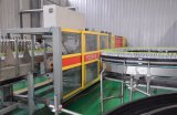 Thermal shrink film wrapping machine for Carbonate beverage with CE certificate