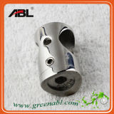 Stainless Steel Bar Holder-Through Hole for Railing (CC42)