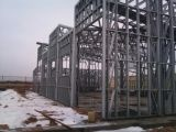 Steel Structure Hotel Style Apartment