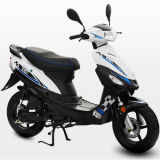 China 50cc 125cc 150cc Motor Scooter 4t Euro 4 2 Stroke Moped Scooter Motos Motorbike