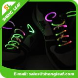 Factory Price Whole Sale Cheap LED Special Dancing Shoelace (SLF-NS007)