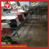 Continous Fruit Air Drying Machine Moistur Blow-Dryer for Vegetable