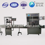 Automatic Cooking Oil Filling Packing Machine SD-6-2