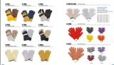 Hot Sale Wholesale Safety Work Welding Gloves